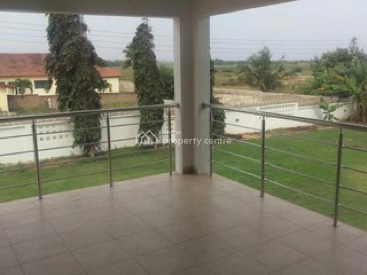 4 Bedroom House, Sakumono, Tema, Accra, Detached Duplex for Rent