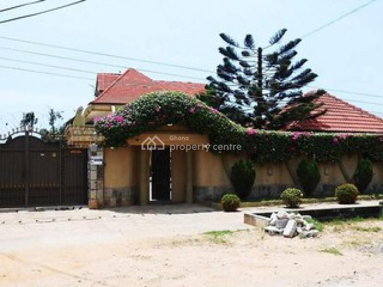 5 Bedroom House, Weija, Ga South Municipal, Accra, Detached Duplex for Rent