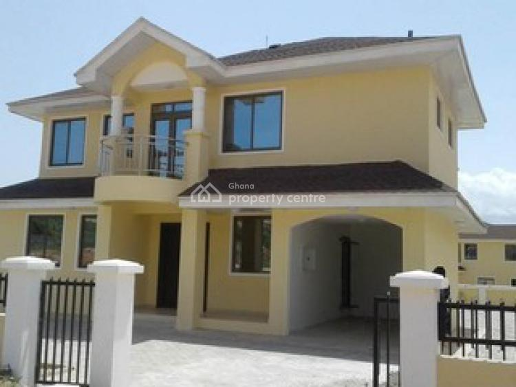 4 Bedroom House, Weija, Ga South Municipal, Accra, Detached Duplex for Rent