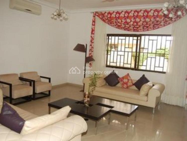 4 Bedroom House, Community 25, Tema, Accra, Detached Bungalow for Rent