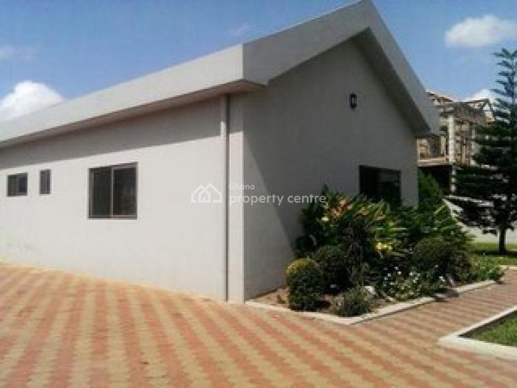 4 Bedroom House, East Airport, Airport Residential Area, Accra, Detached Bungalow for Rent