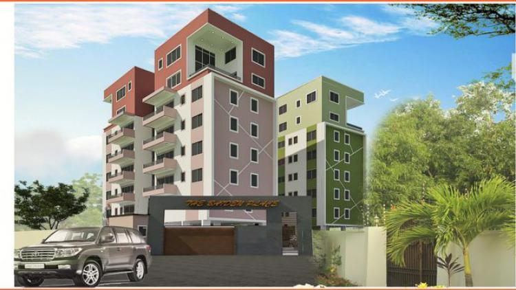 2 Bedroom Apartment, North Ridge, Accra, Flat for Sale