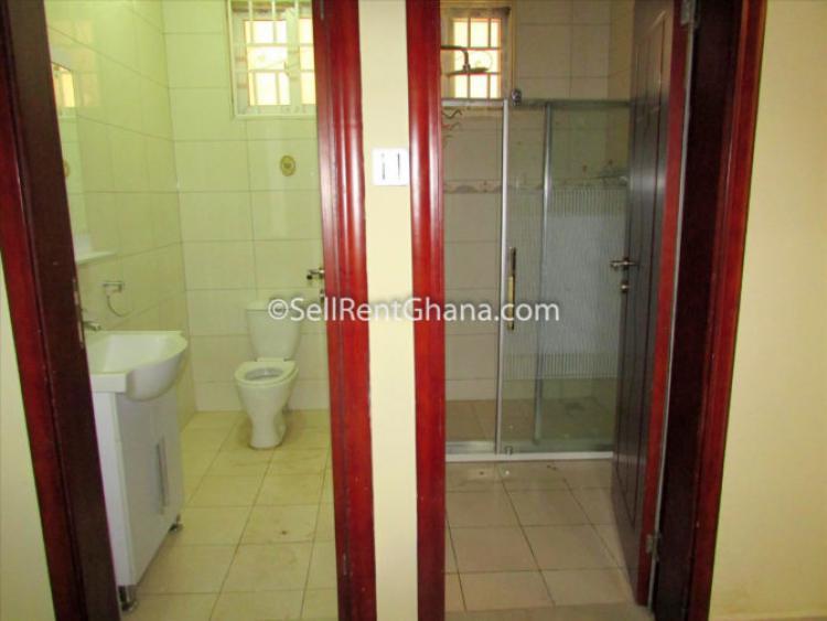 3 Bedroom Furnished Apartment, Adjiringanor, East Legon, Accra, Flat for Rent