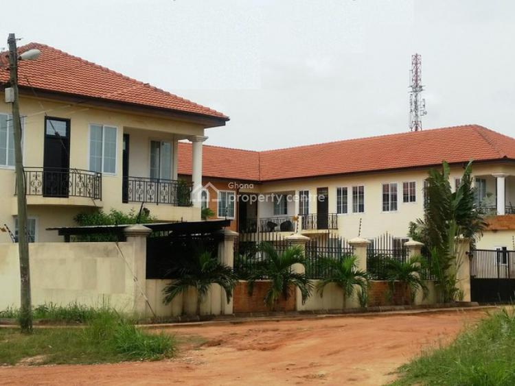 2 Bedroom Townhouse, East Legon, Accra, Townhouse for Rent