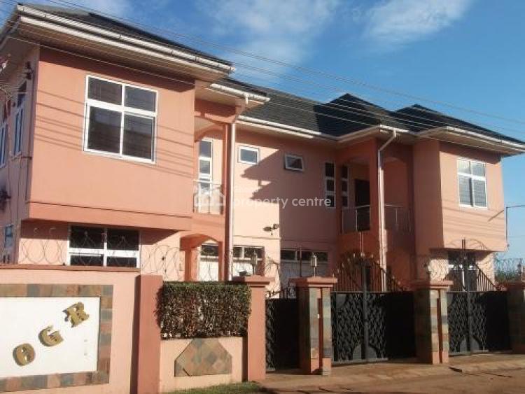 3 Bedroom Apartment, Ledzokuku-krowor, Accra, Flat for Rent