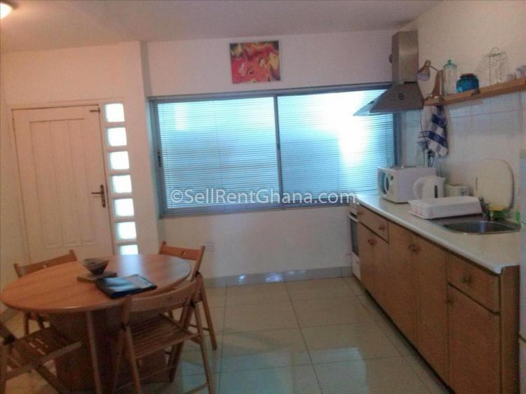 2 Bed Furnished Apartments, Cantonments, Accra, Flat for Rent