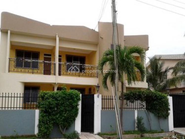 5 Bedroom House, Sakumono, Tema, Accra, Detached Duplex for Rent