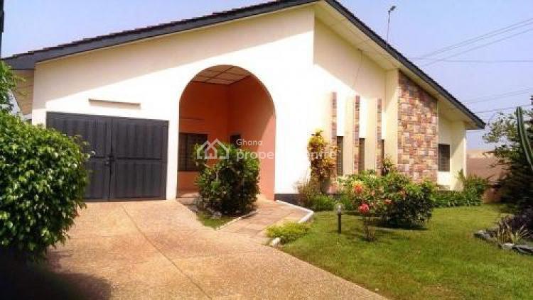 4 Bedroom Hotel Room, Lashibi, Ga South Municipal, Accra, Detached Bungalow for Rent
