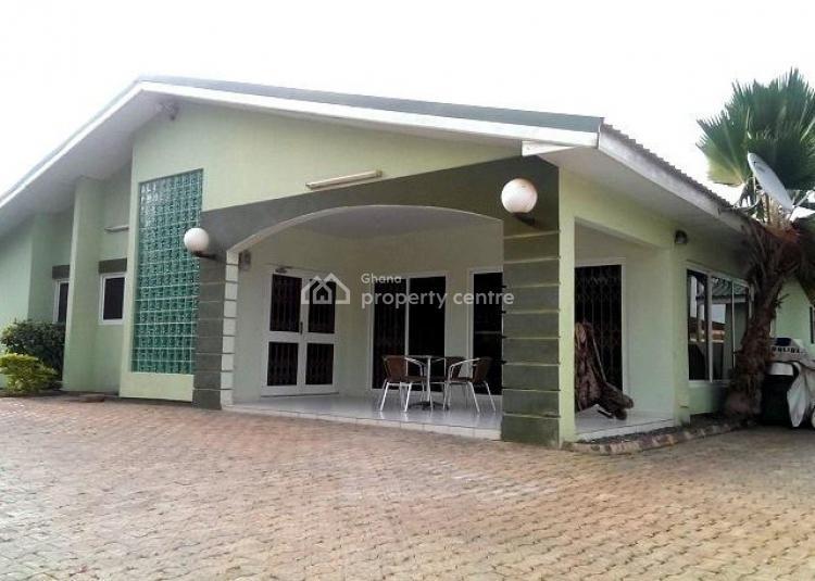 3 Bedroom House, Lashibi, Ga South Municipal, Accra, Detached Bungalow for Rent