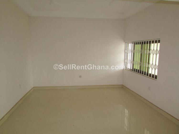 5 Bedroom House + 2 Staff Quarters, East Legon, Accra, Detached Duplex for Rent