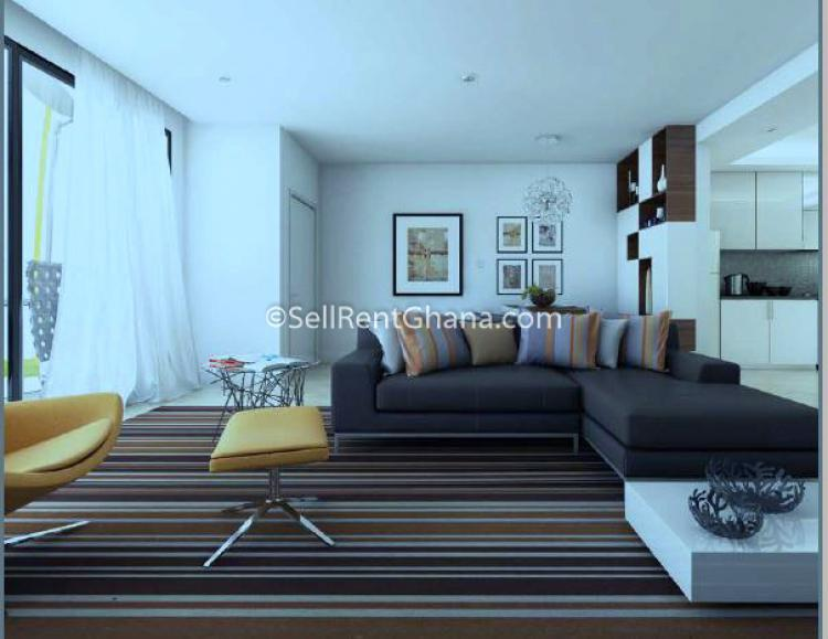 3 Bedroom Apartments, Airport Residential Area, Accra, Flat for Sale