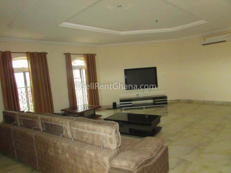 3 Bedroom Apartments, East Legon, Accra, Flat for Rent