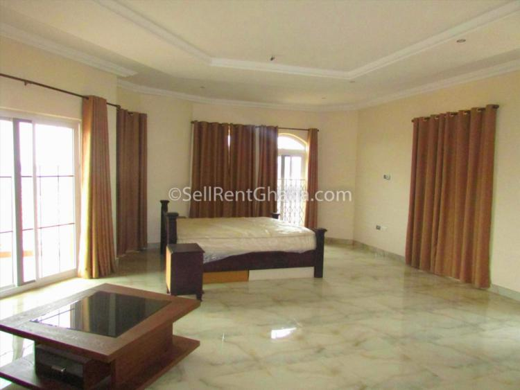 2 Bedroom Furnished Apartment, East Legon, Accra, Flat for Rent