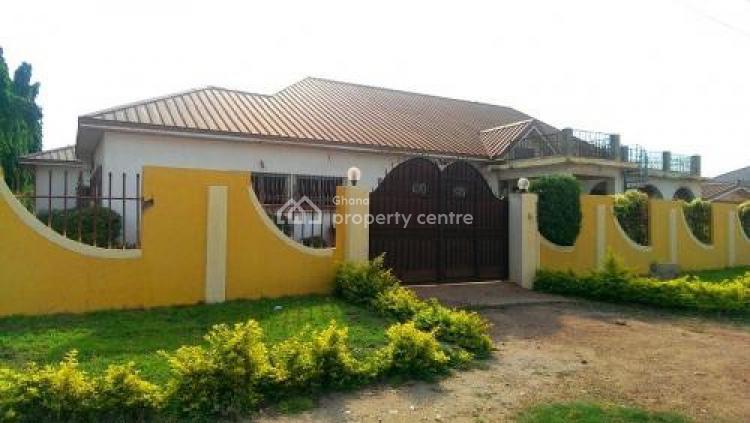 4 Bedroom House, Batsoona, Ablekuma South, Accra Metropolitan, Accra, Detached Bungalow for Rent