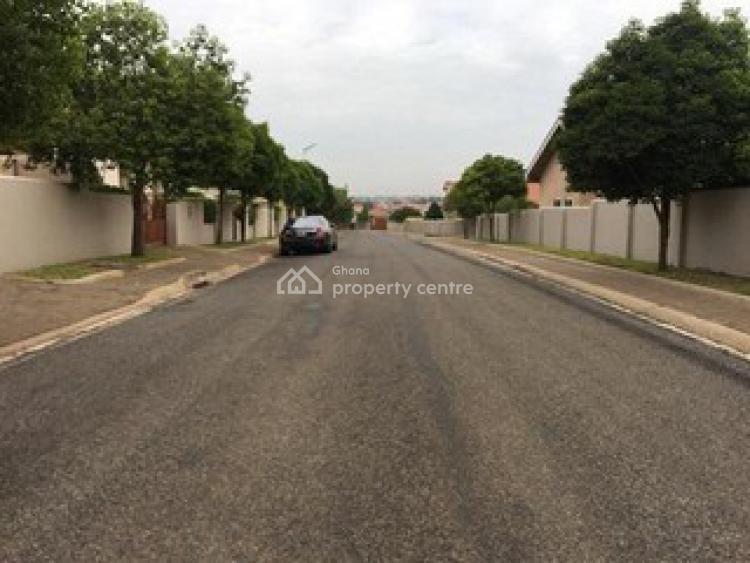 3 Bedroom House, Spintex, Accra, Detached Duplex for Rent