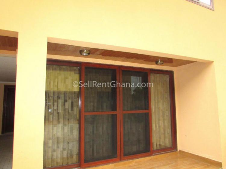 5 Bedroom Townhouses, East Legon, Accra, House for Rent