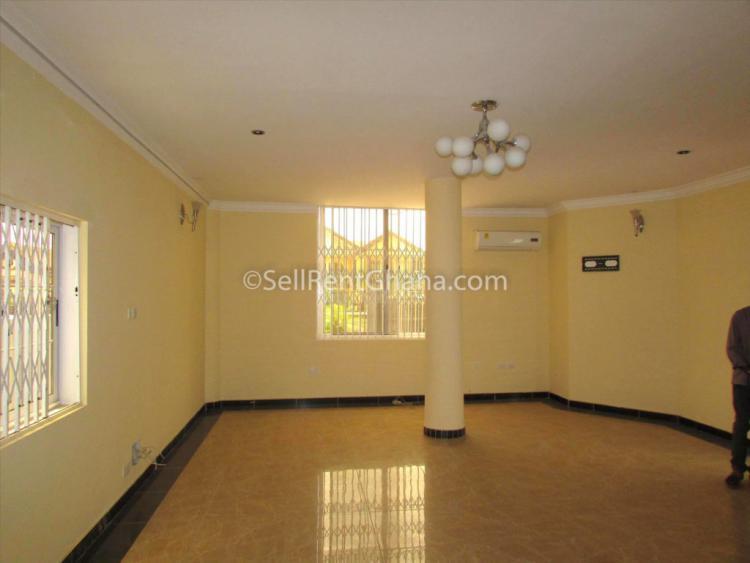 4 Bedroom Townhouse + 2 Staff Quarters, East Legon, Accra, Detached Duplex for Rent
