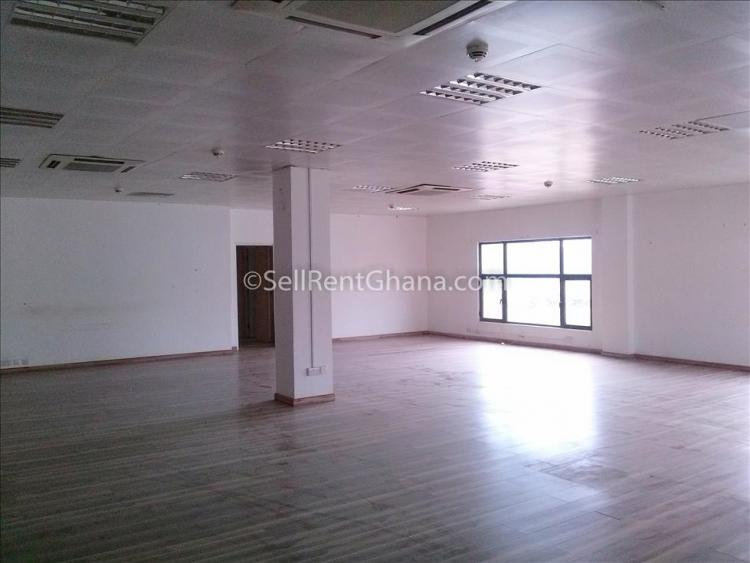 Modern Office Space, Tema, Accra, Office Space for Rent