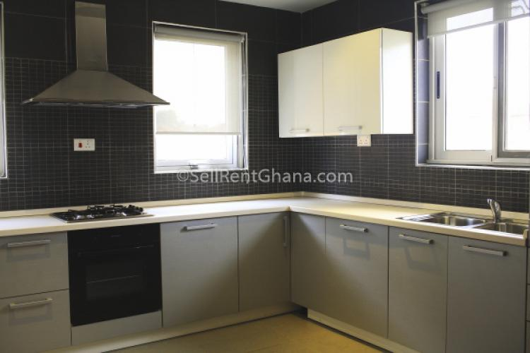 2 Bed Apartment, Cantonments, Accra, Flat for Rent