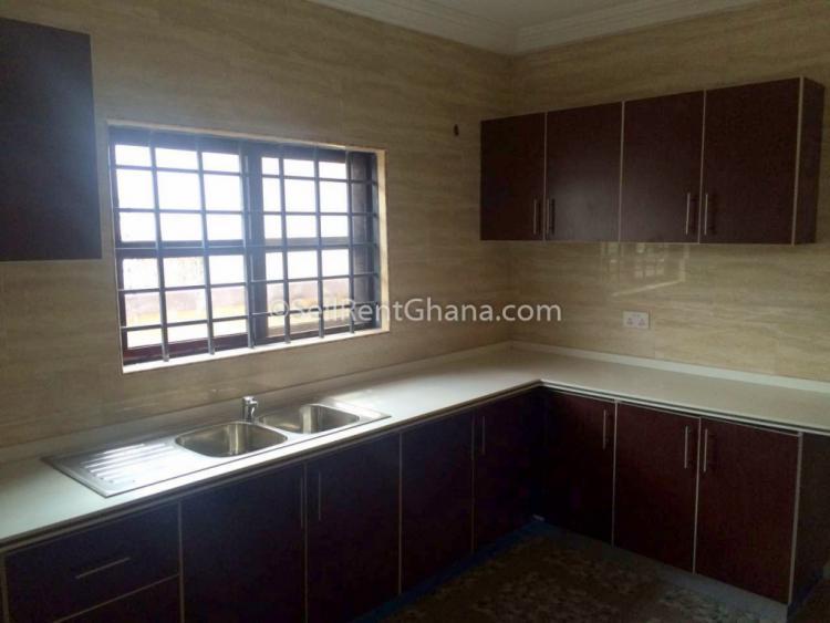 3 Bedroom House, Ashale Botwe, East Legon, Accra, Detached Bungalow for Sale
