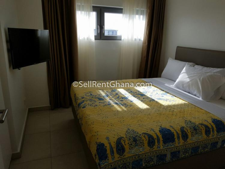 1bedroom Apartment, Osu, Accra, Flat for Rent