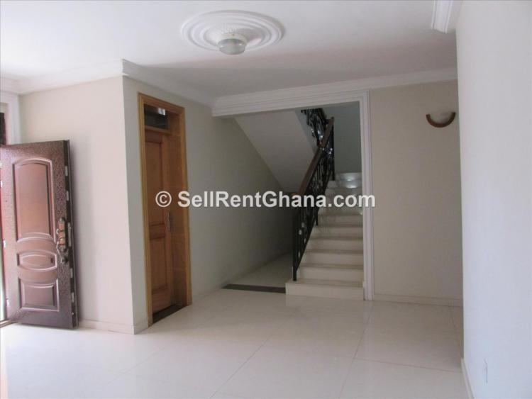 6 Bedroom House + 3 Bq, Adjiringanor, East Legon, Accra, House for Sale