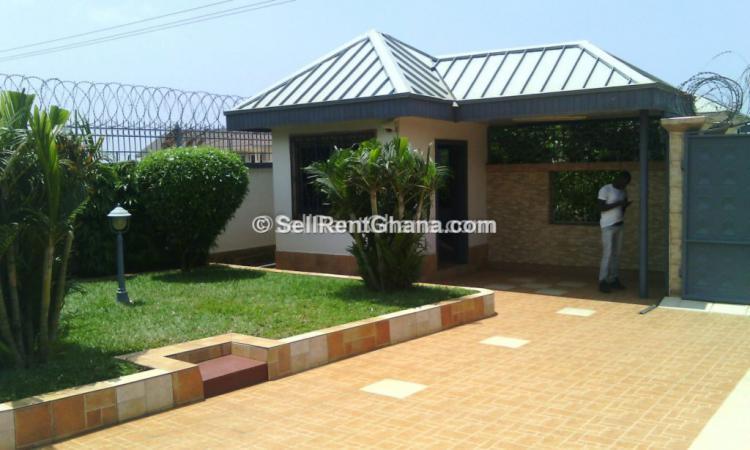 8 Bedroom Detached House + 1bq, Adjiringanor, East Legon, Accra, Detached Duplex for Sale