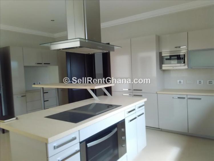 5 Bedroom Luxury House, Trassaco, Adjiringanor, East Legon, Accra, Detached Duplex for Sale
