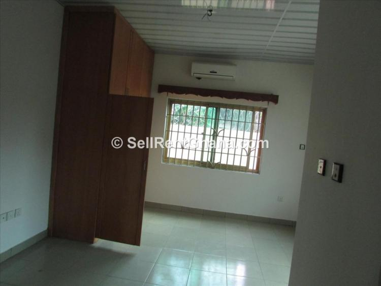 3 Bedroom Furnished Apartment, East Legon, Accra, Flat for Rent