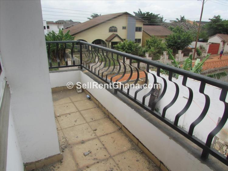 4 Bedroom Apartment, Adjiringanor, East Legon, Accra, Flat for Rent