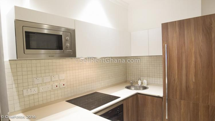 3 Bedroom Furnished Apartment, North Labone, Accra, Flat for Rent