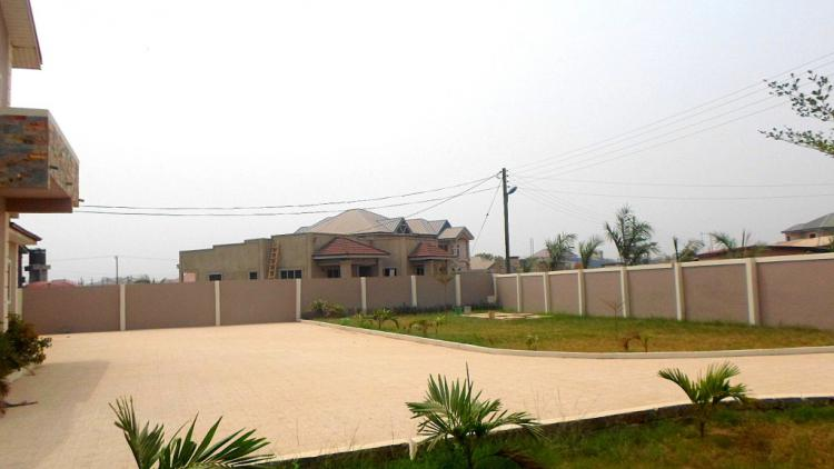 3 Bedroom Large Compound House, Ashaley Botwe, Adenta Municipal, Accra, House for Sale