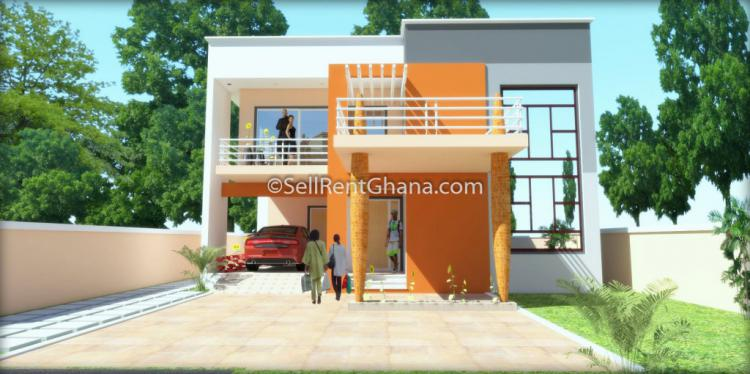 2 Bed Apartment, Achimota, Accra, Flat for Sale
