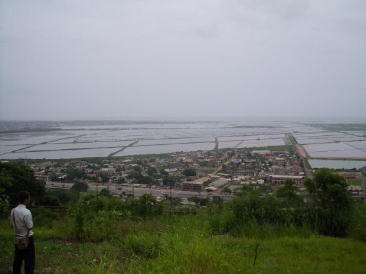 100 By 140 Feet Land, Macarthy Hills, Accra Metropolitan, Accra, Mixed-use Land for Sale