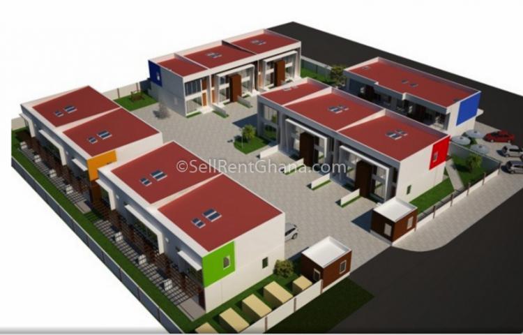 3 Bedroom Apartment, North Legon, Accra, Flat for Sale