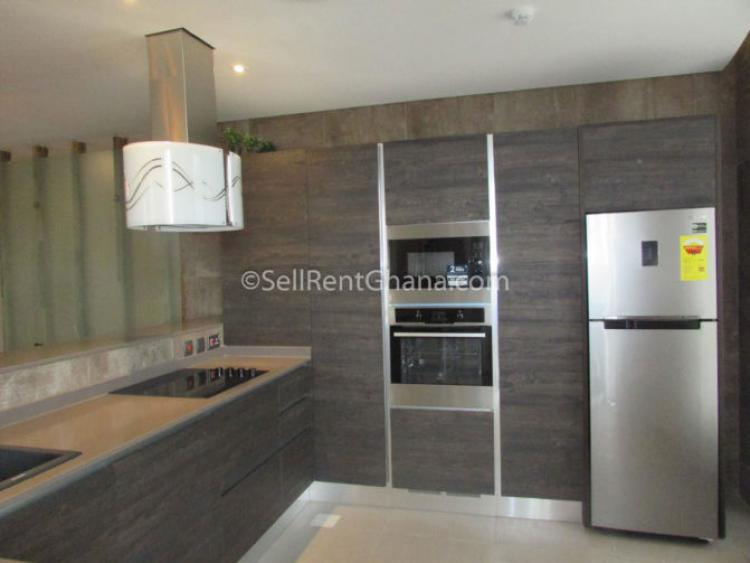 1 Bedroom Apartment, Airport Residential Area, Accra, Flat for Rent