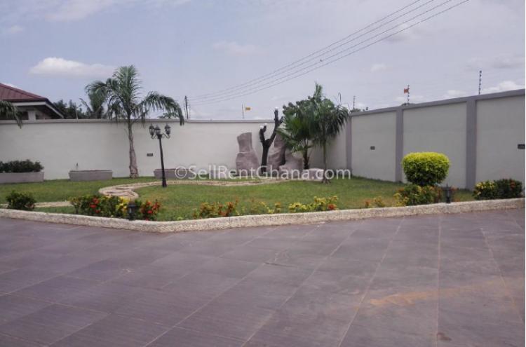 4 Bedroom House, Adenta Municipal, Accra, Detached Duplex for Sale