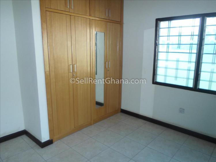 4 Bedroom Detached House, Spintex, Accra, Detached Duplex for Rent