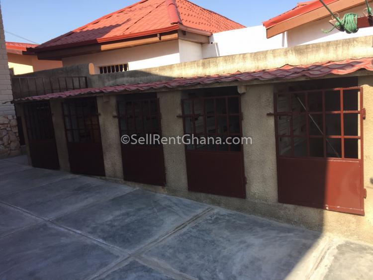 5 Bedroom Detached House, Kwabenya, Ga East Municipal, Accra, Detached Bungalow for Sale