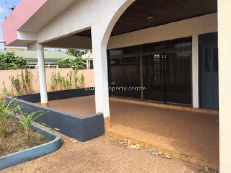 4 Bedroom House, Tema, Accra, Detached Bungalow for Rent
