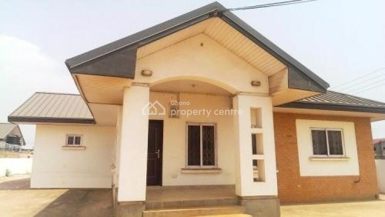 3 Bedroom House, Community 25, Tema, Accra, Detached Bungalow for Rent