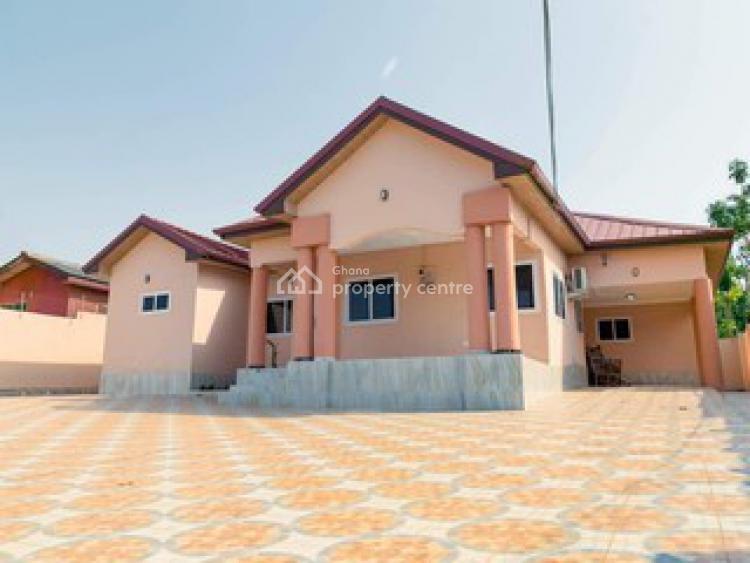 3 Bedroom House, Adjiringanor, East Legon, Accra, Detached Bungalow for Rent