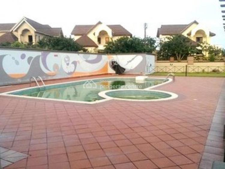 4 Bedroom Hotel Room, Lashibi, Ga South Municipal, Accra, Hotel / Guest House for Rent