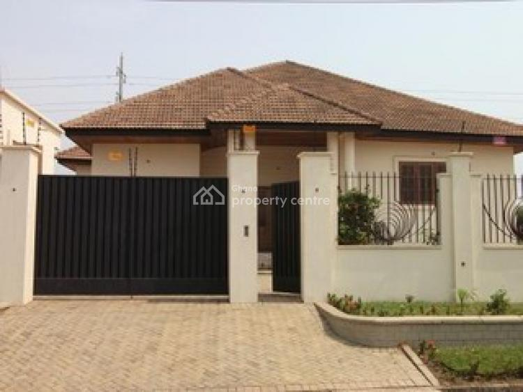 4 Bedroom House, Community 22, Tema, Accra, Detached Bungalow for Rent
