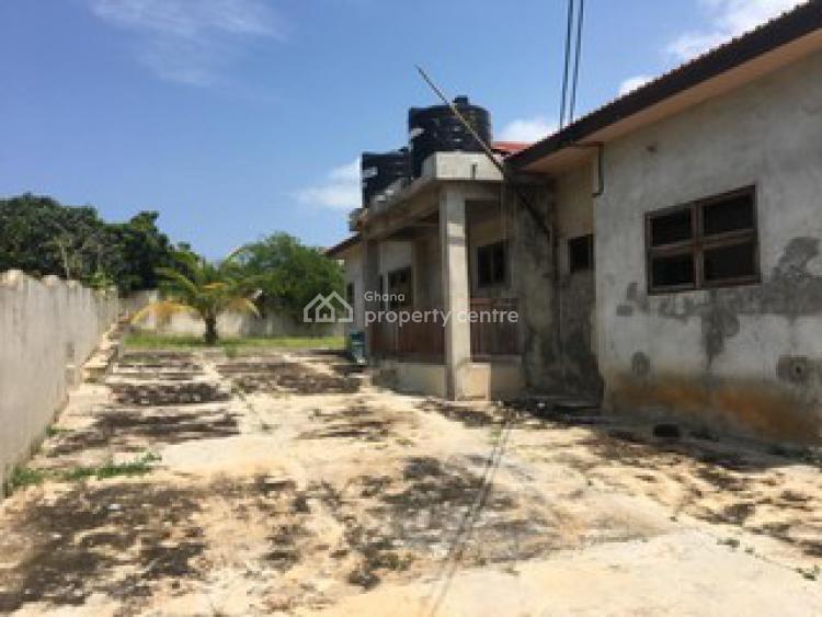 5 Bedroom House, Kokrobite, Amasaman, Ga West Municipal, Accra, Detached Bungalow for Rent