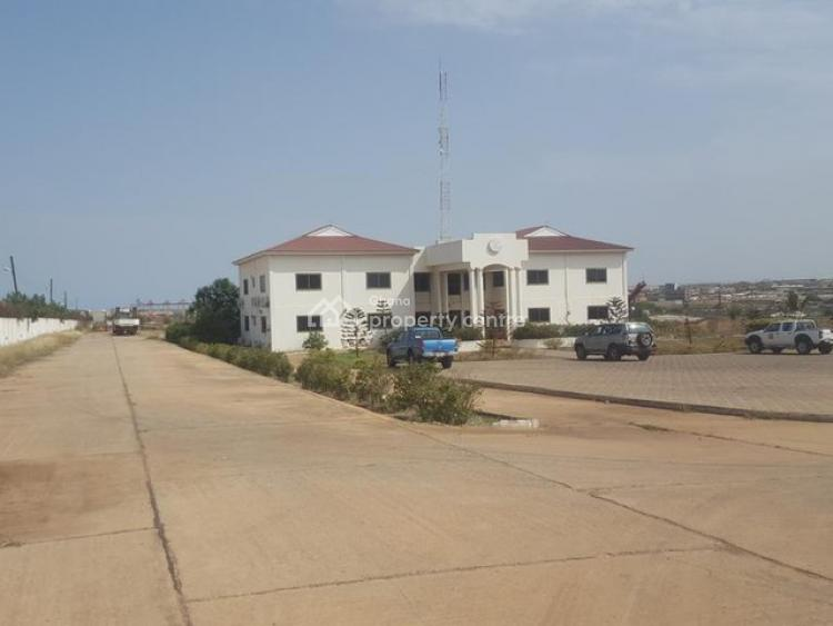 47,633m Vacant Land, Industrial Area, Afienya, Tema, Accra, Land for Sale