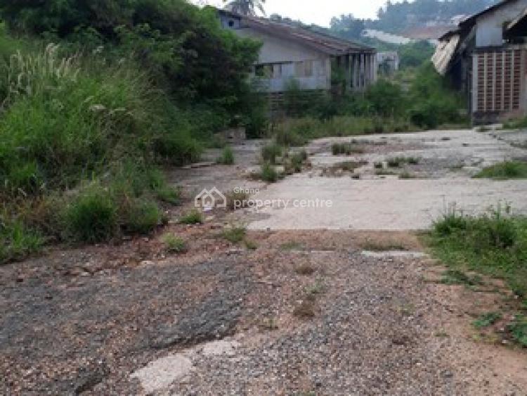 63,495m Vacant Land, Sekondi-takoradi, Western Region, Land for Sale