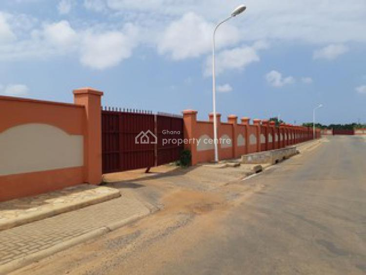 4,000m Vacant Land, Spintex, Accra, Land for Sale