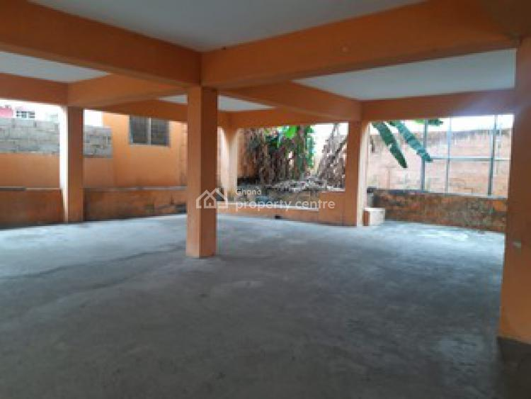 200m Building, Osu, Accra, Warehouse for Rent