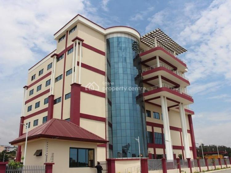 2,662m Office, East Legon, Accra, Office Space for Rent